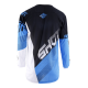 CAMISETA SHOT ULTIMATE JUNIOR AZUL 4-5