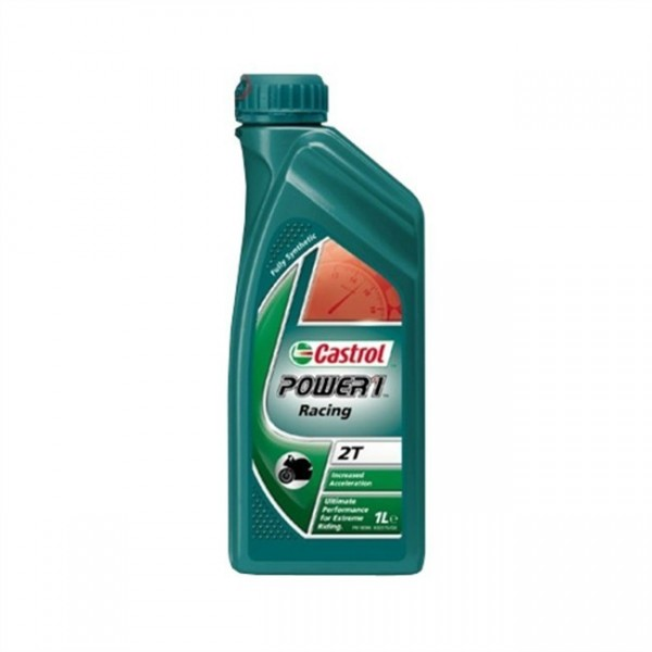 ACEITE CASTROL POWER 1 SCOOTER 2T