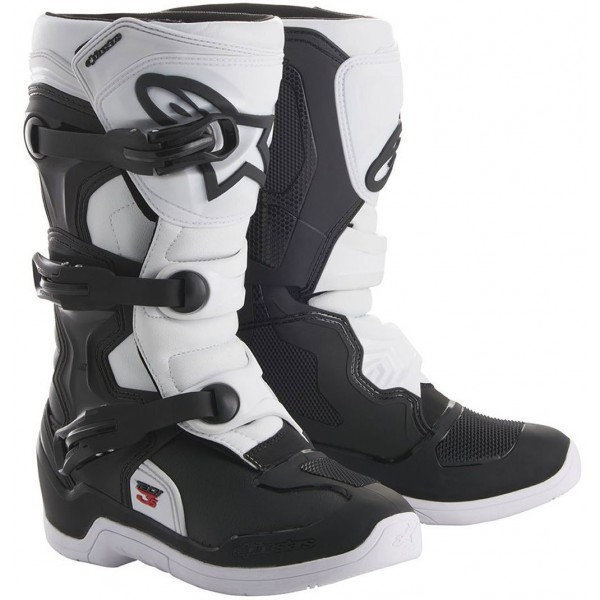 BOTAS ALPINESTARS TECH3S JUNIOR 1-33
