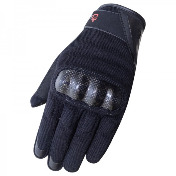 GUANTES DEGEND DISCOVERY NEGRO