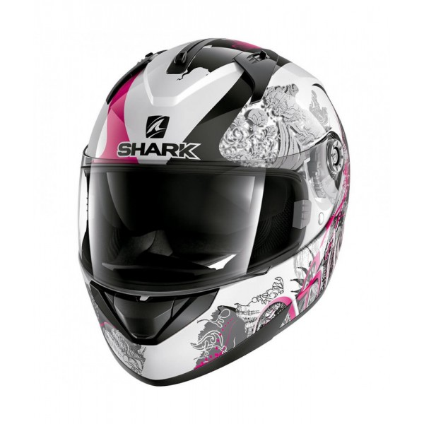 CASCO SHARK RIDILL 1.0 SPRING