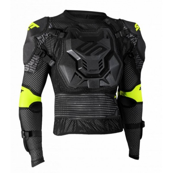 CHAQUETA SAFETY SHOT OPTIMAL 2.0