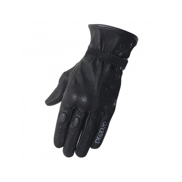 GUANTES DEGEND BUTTERFLY LADY